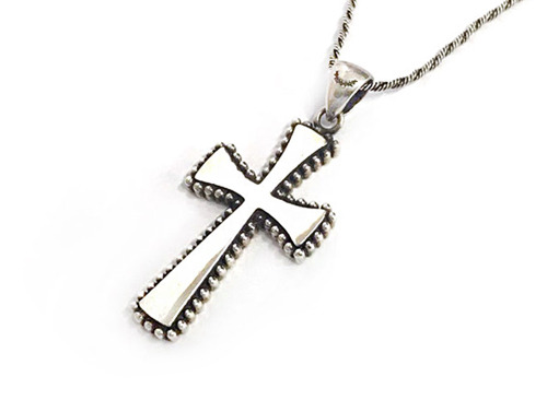 Cross Necklace 5