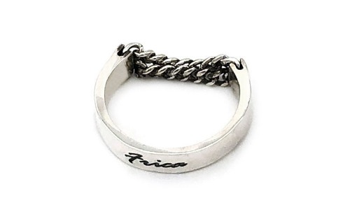 double chain ring 1